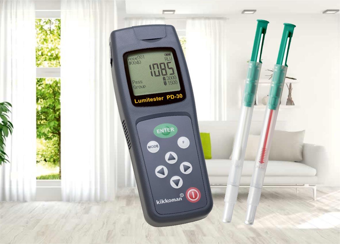 Biólógiai mérés